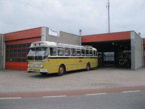 GTW autobus Leyland 475